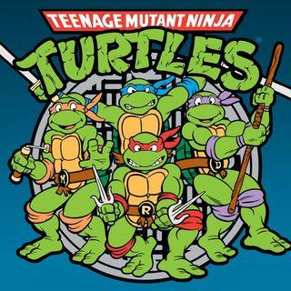 Ninja Turtles & Things!