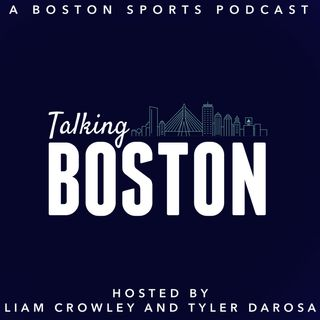 Episode 1: Kemba Walker and Bullpen Woes