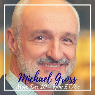 CHRISTMAS MUVIES SPOTLIGHT SPECIAL EDITION - SPECIAL GUEST ACTOR MICHAEL GROSS