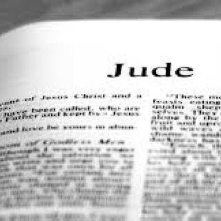Episode 115 - Book Of Jude (BrKdWn)