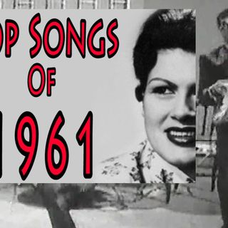 A Few Seconds Of Hit Songs From 1961