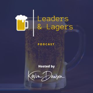 "Special Guests: Brian & Garbielle Bosché, Authors of ""The Purpose Factor""/Lakewood Lager"