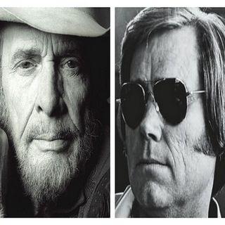 GPSR LEGENDS Of Country Series Vol. 4 Merle Haggard & George Jones LIVE @ Burger KING
