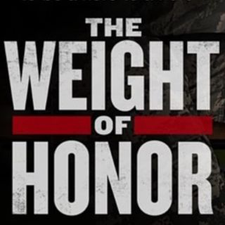 "Filmmaker Stephanie Howard - ""The Weight of Honor"""