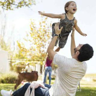 Aprender a aplaudirle los logros a los niños