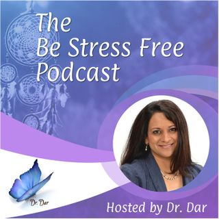 Ep.7 - Being Single, Stress Free Dating, Finding Your Life Partner