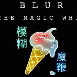 Especial Blur Magic Whip