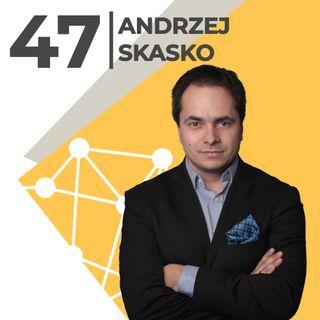 Andrzej Skasko- od słowa do słowa -executive advisor, speechwriter