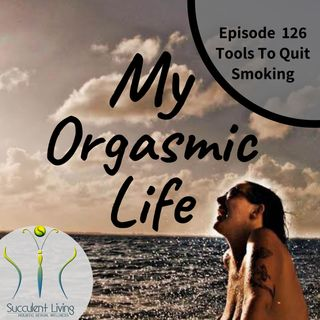 Tools To Quit Smoking- EP. 126
