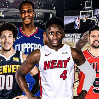 NBA Trade Deadline REACTION
