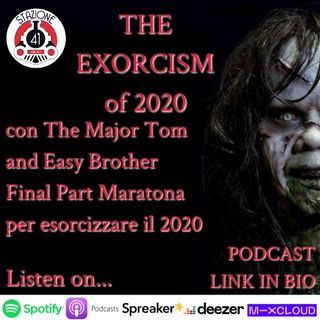 The Exorcism of 2020