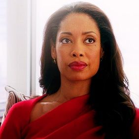 "Gina Torres of USA's ""SUITS"""