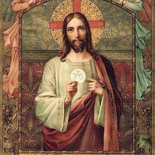 Istota Komunii Świętej