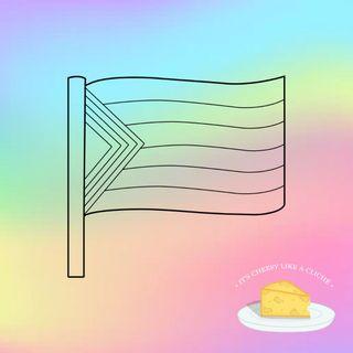 02x01P2 La representación de la Comunidad LGBTIQ+