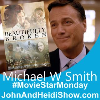 08-27-18-John And Heidi Show-MovieStarMonday-MichaelWSmith