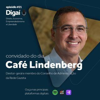 Episódio #21 - Café Lindenberg