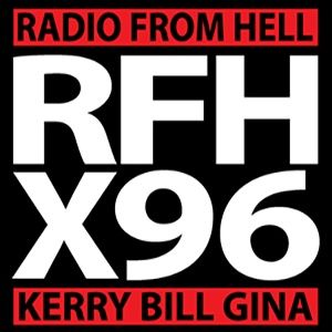 Radio From Hell - Angela Cartwright