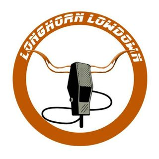 Longhorn Lowdown Episode 17 Brian Jones Aug 26 2020