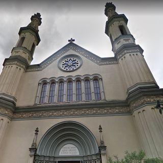 Salvaguardia del crocifisso: posizione della chiesa valdese di Torino