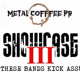 METAL COFFEE PR SHOWCASE 3 APRIL 19TH 2018