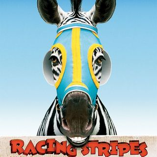 110 - Racing Stripes (Adam Sandler Film School)