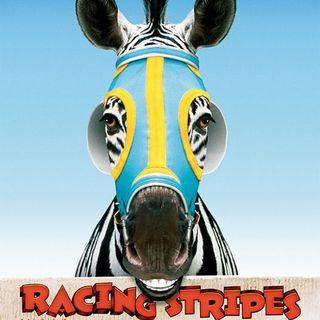 110 - Racing Stripes (Adam Sandler Film School)
