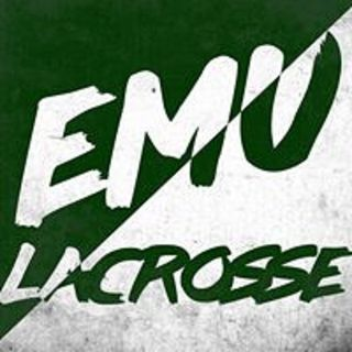 NCLL Playoffs - Eastern Michigan Men's Lacrosse at Akron 04-29-18