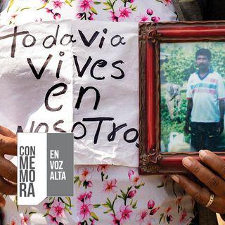 Conmemora en Voz Alta - Las Franciscas 2: Aucrefran - Historias de vida y resistencia