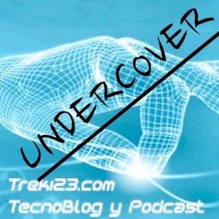 Treki23 - Undercover 79 - OneNote y AirPlay