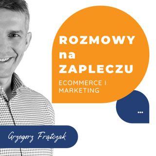 31. Droga dużej marki wchodzącej w ecommerce - Michał Wojas - wojas.pl