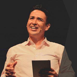 (3/6) Serie de Mensaje, sobre Él Espíritu Santo: '¿Cómo utilizar los beneficios de La Promesa?'
