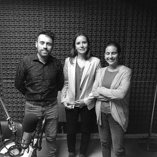 Conexión Pesquera - Entrevista a Macarena Cepeda, presidenta de Asipes