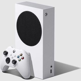 Xbox Series S   I think Microsoft NAILED it. (@7:30)