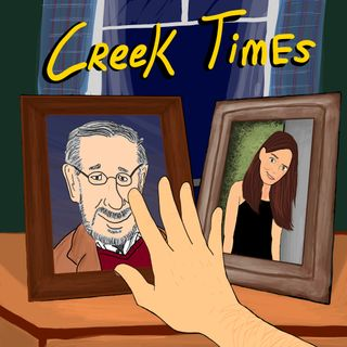 Creek Times Ep. 3 — Bessie and Borgnine