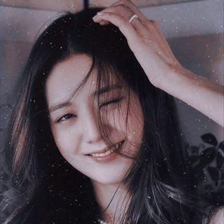 Jisoo - Clarity Cover