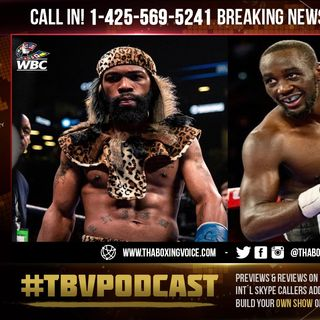 "☎️Gary Russell Jr Fires🔥BACK to Terence Crawford On ""Clout Chasing"" Wants Fight NOW❗️"