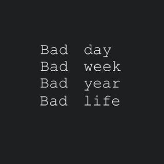 Bad Songs😢