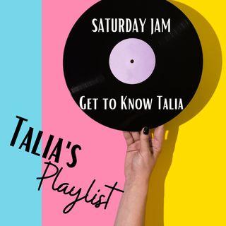 Saturday Jam- Spanish Week