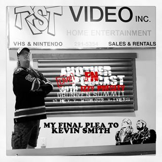 KEVIN SMITH / VIEW ASKEW REVIEW