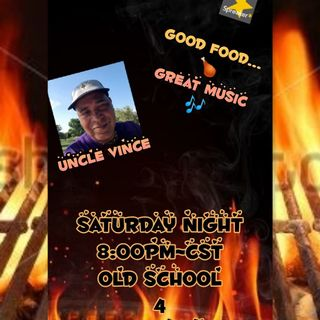 The Magical Mystical Music Show Memorial Day Cook Out 5-29-2021
