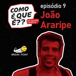 #09 João Araripe (Blog BreakPointBR)