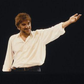 Addio a Gigi Proietti, il mondo della musica saluta l'attore romano