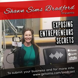 Exposing Entrepreneur Secrets - Episode 7 - Colwell Shelor Landscape Architects