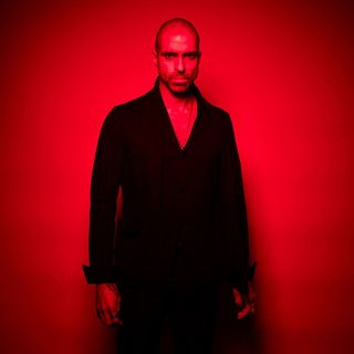 Chris Liebing Kompass, Gent (AM-FM Radio Podcast 213) 08-04-2019