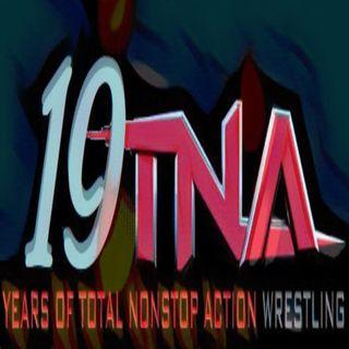 Episode Fifty Four - TNA Retrospective