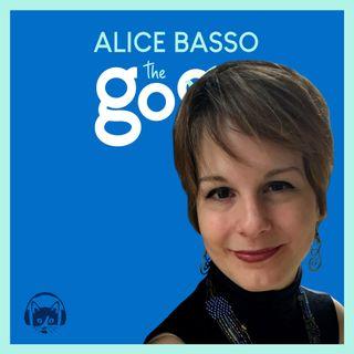 101. The Good List: Alice Basso - 5 domande per presentare uno scrittore se non hai letto il suo libro