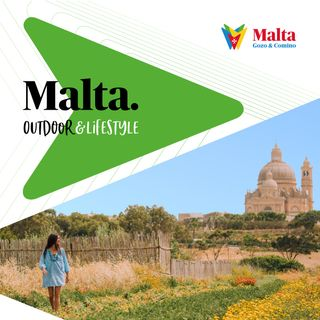 Malta: Outdoor & Lifestyle