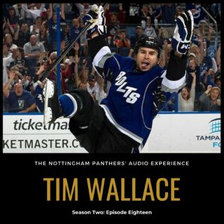 Tim Wallace | Season Two: Episode Eighteen