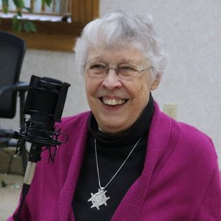 Franciscan Spirituality Center - Sister Mary Kathryn Fogarty spirituality