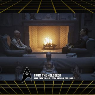 Star Trek: Picard Edition – 1.10 'Et in Arcadia Ego, Part 2'